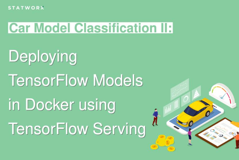 Titelbild CMC II EN Deploying TensorFlow Models