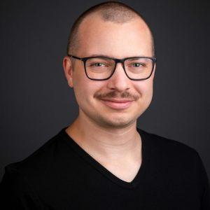 Andreas Vogl