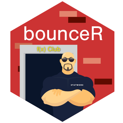 bounceR 0.1.2: Automated Feature Selection