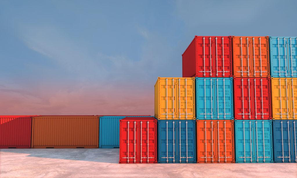 Running your R script in Docker | STATWORX