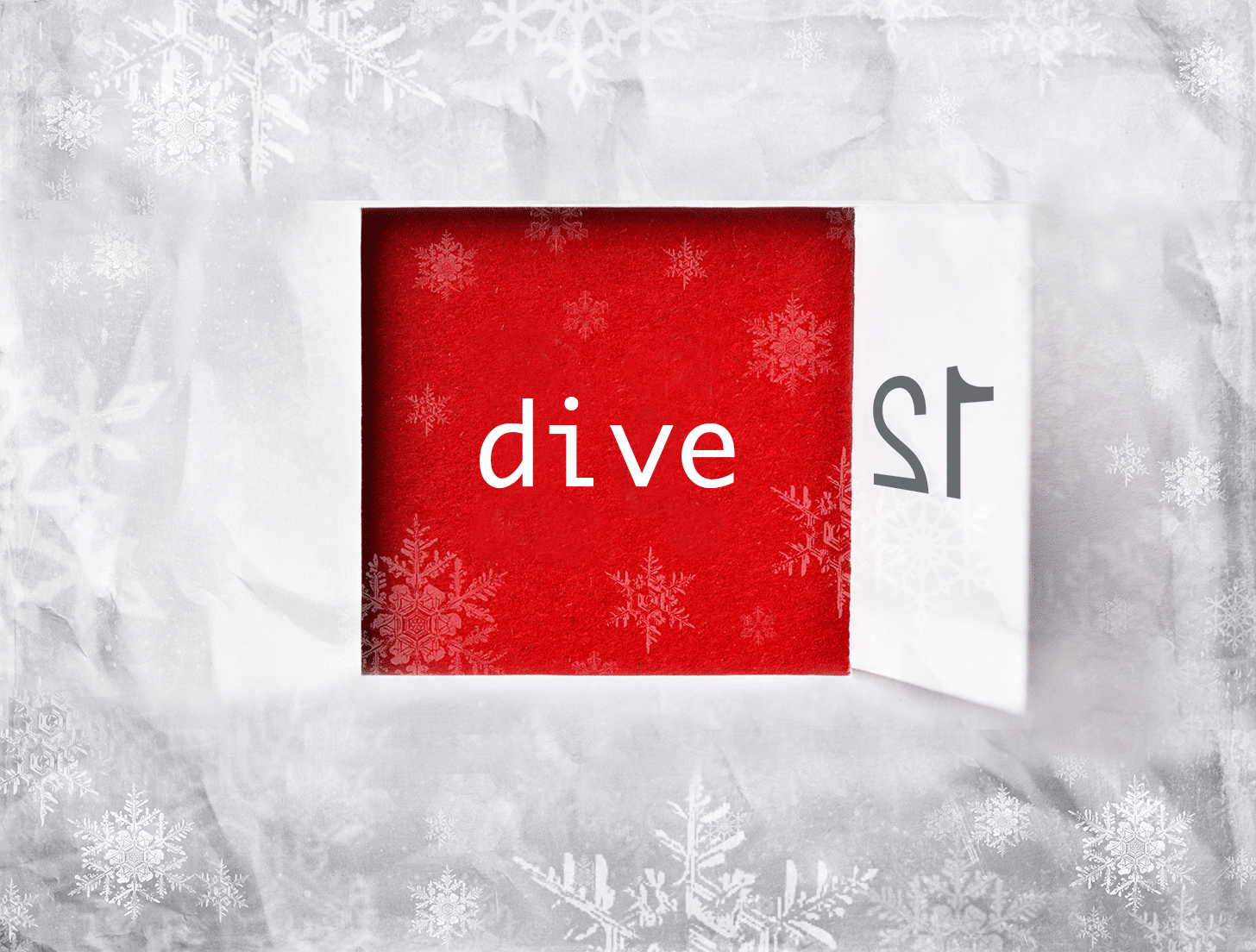 door-12-dive