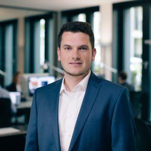 Jakob Gepp