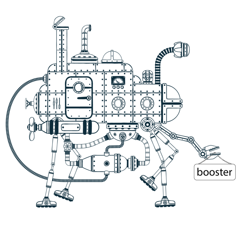 gradient boosting machine