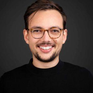 Markus Berroth