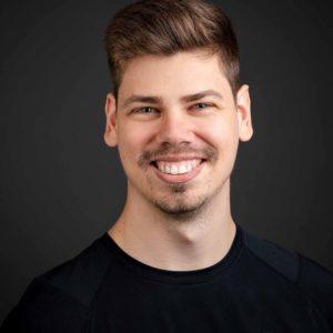 Marlon Schumacher