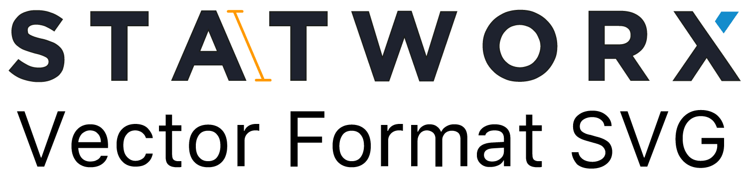 statworx logo svg