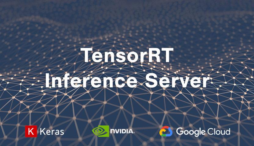 tensorRT Inference Server