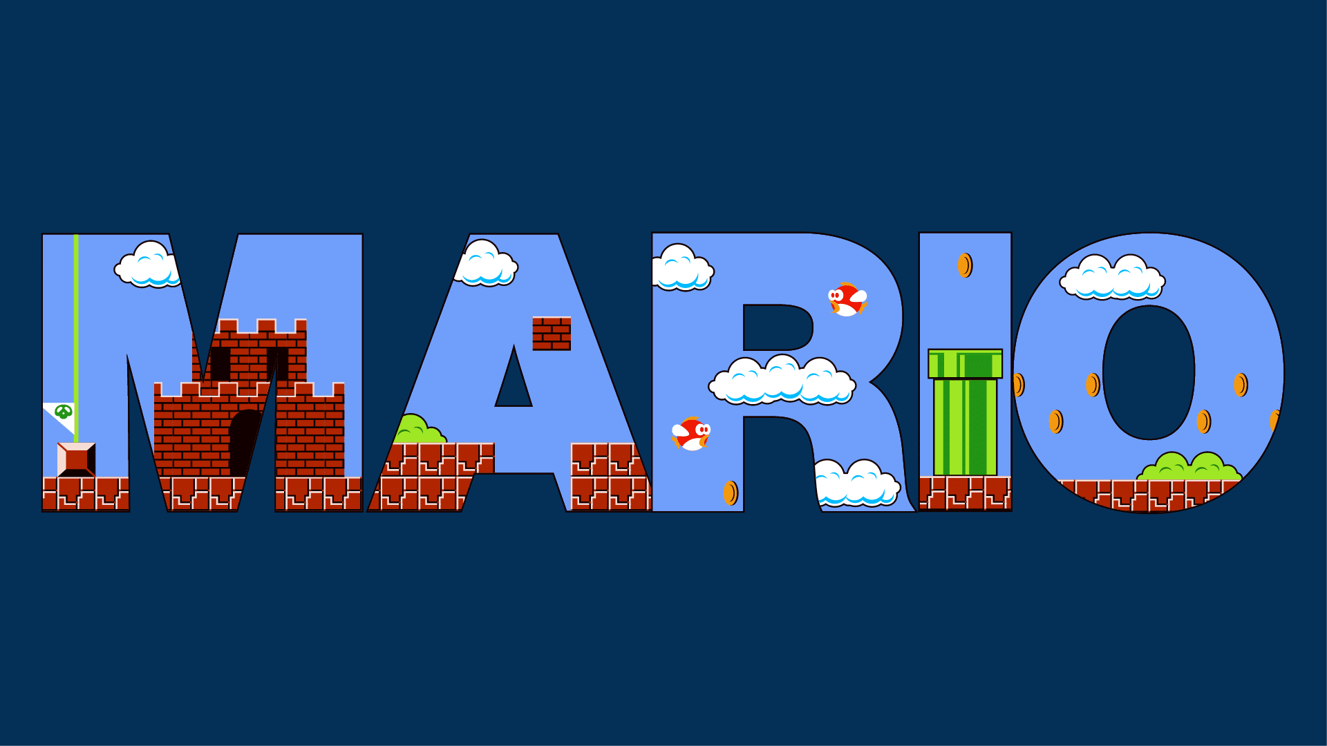 Using Reinforcement Learning To Play Super Mario Bros On Nes